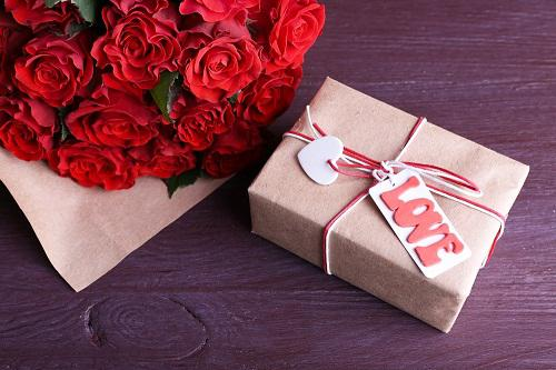 ดอกไม้ของขวัญ